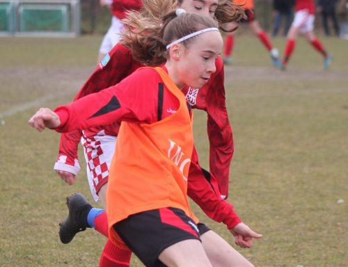 Team Eindhoven U14 – MTO De Kempen U14