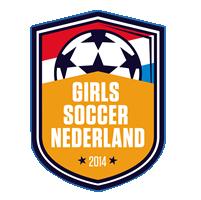 Girls Soccer Nederland